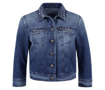 Jeansjacke - denim blue
