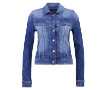 SLIM RIDER Jeansjacke custom blue