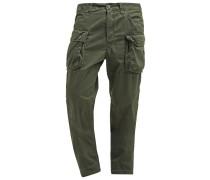 GStar MECHANIC LOOSE Cargohose sage/bright rovic green od