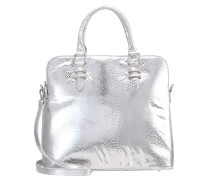 Shopping Bag argento