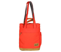 PICCADILLY Tagesrucksack fiery red