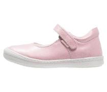 MORINE Riemchenballerina rosa
