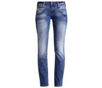 ALEXA - Jeans Straight Leg - farmer