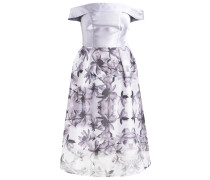 LUXE - Cocktailkleid / festliches Kleid - grey