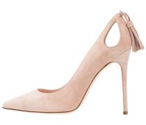 High Heel Pumps - rosato