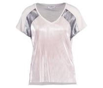 DROSE - T-Shirt print - rose