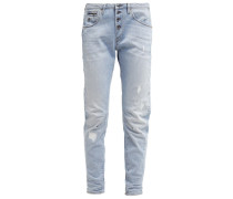 GStar ARC 3D BTN LOW BOYFRIEND Jeans Relaxed Fit wardour stretch denim