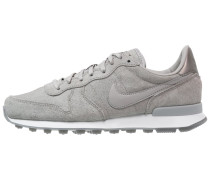 INTERNATIONALIST PREMIUM Sneaker low medium grey/offwhite