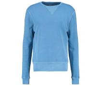Sweatshirt - nile blue