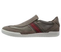 GRAHAM Slipper warm grey/tarmac