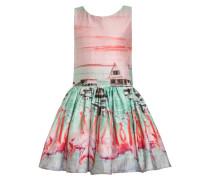 SEBERG - Cocktailkleid / festliches Kleid - multicolour