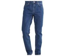 Jeans Straight Leg dark blue vintage