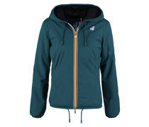 KWay MARMOT Winterjacke green teal/anthracite