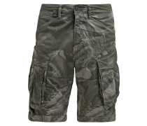 GStar ROVIC LOOSE 1/2 Shorts orphus/dk green