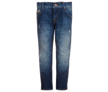 COOPER - Jeans Straight Leg - endo wash