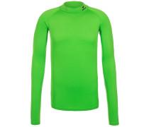 SUPPORT Funktionsshirt green