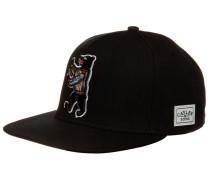 SIGGI SMALLZ - Cap - black/multicoloured
