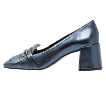 JUSTIFY Pumps blue