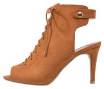 LANCE High Heel Sandaletten brown