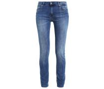 Jeans Skinny Fit denim medium blue