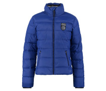 SHORELINER Winterjacke royal
