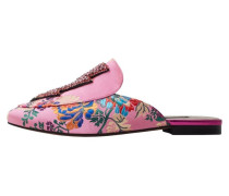 RAYO - Pantolette flach - pink
