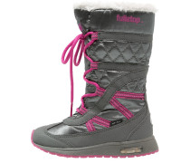 Snowboot / Winterstiefel grey/pink