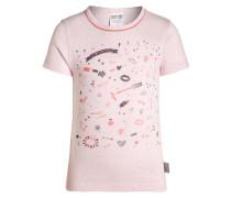 Unterhemd / Shirt peche chine