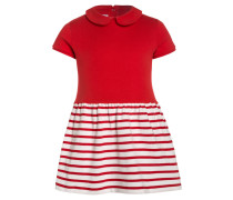 FAVELO - Jerseykleid - red