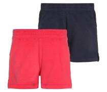 NITVALINKA 2 PACK Shorts dress blues