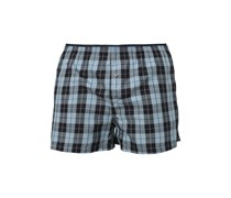 FREEDOM Boxershorts blue/light