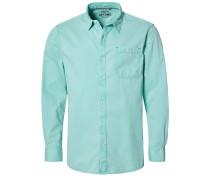 Hemd - light green