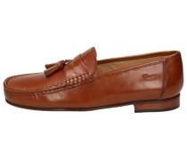 SALAMO - Business-Slipper - brown