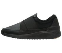 BRAQ Slipper black