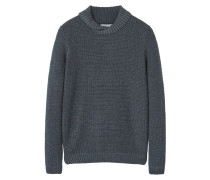 PEPE Strickpullover navy
