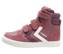 STADIL Sneaker high rose brown