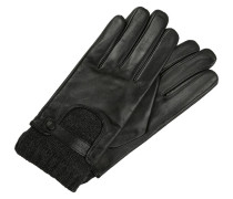 VMMOLLY Fingerhandschuh black