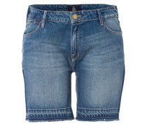 Jeans Shorts - light indigo
