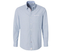 HEMD SLIM FIT Hemd blau