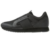RAPID Sneaker low black