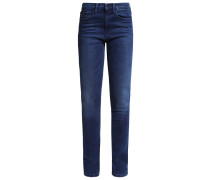HIGH RISE SKINNY Jeans Skinny Fit blue heaven
