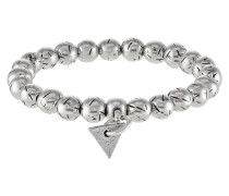 OPPOSITE - Armband - silver-coloured