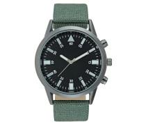 Uhr green