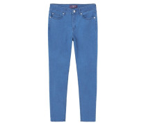 AZUCENA Jeans Slim Fit blue