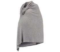 MLSAMMY Cape medium grey melange