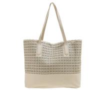 Shopping Bag cream