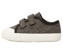 TWEED Sneaker low navy