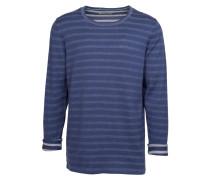 FABIAN Sweatshirt indigo blue