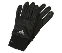 CLIMAWARM Fingerhandschuh black