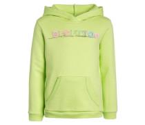 Sweatshirt light green